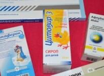 Стоит ли покупать дорогие противовирусные препараты