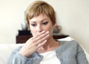 Частые отрыжки при беременности: в чем причина неприятного симптома?