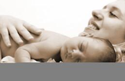 В каком регионе России лучше рожать детей