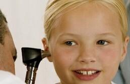 Практикум для мам: устраняем лишнюю серу в ушах