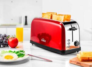 Нюансы выбора хорошего тостера для дома
