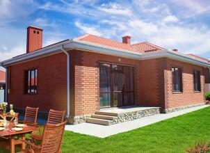 Преимущества частного дома для жизни