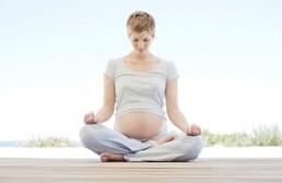 Йога при беременности, изучаем нюансы практики