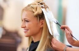 Окрашивание волос при беременности, выбираем безопасную краску