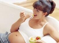 Беременным на заметку: как питаться