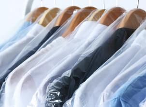 Химчистка одежды: особенности и преимущества услуги