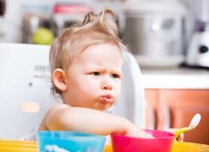Как выбрать детское питание для малышей?