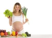 Польза и вред вегетарианства при беременности