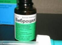 В каких случаях применяется Виброцил для ребенка