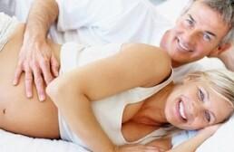 Беременность в 45 лет и позже: каковы шансы родить?