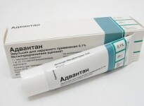 Адвантан при беременности, безопасен ли гормональный препарат?