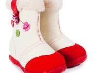 Основные правила выбора детской зимней обуви