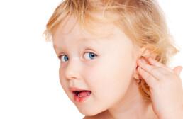 Как и где прокалывать уши ребенку