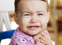 Выбираем гель, необходимый при прорезывании зубов