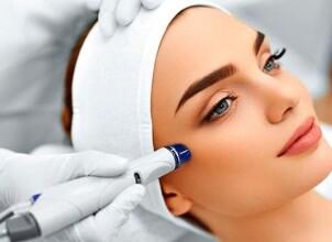 Роль лазерных аппаратов в современной косметологии