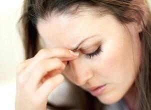 Мигрень при беременности: как справиться с болью?