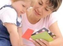 Как воспитать ребенка внимательным