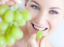 Виноград во время беременности, скрытые опасности полезной ягоды
