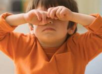 Способы и методы лечения ячменя у ребенка