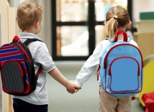 Выбираем школьный рюкзак: главные критерии