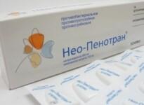 Нео-Пенотран при беременности: правила применения препарата