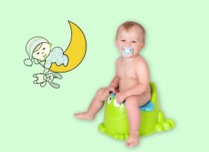 Причины и лечение детского энуреза