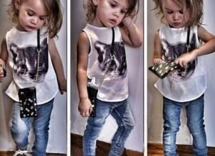 Джинсы для девочек: что нужно знать о выборе?