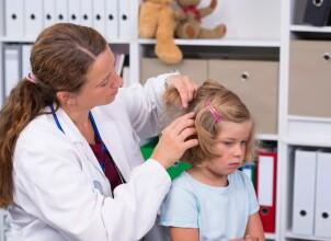 Карантин по педикулезу в детском саду