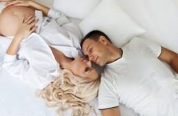 Возбуждение при беременности: безопасно ли повышение либидо?