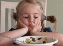 Как бороться с плохим аппетитом у семилетнего ребенка