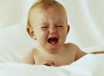 Лечим дисбиоз кишечника у младенца