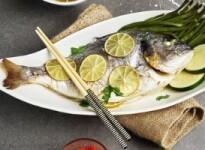 Как выбрать полезную беременным рыбу?