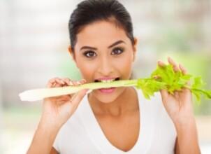 Сельдерей при беременности: всякому овощу свое время