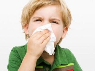 ранние болезни у детей