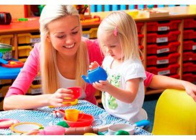 Подготовка детей к яслям