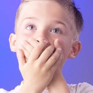 Причины ларингита у детей