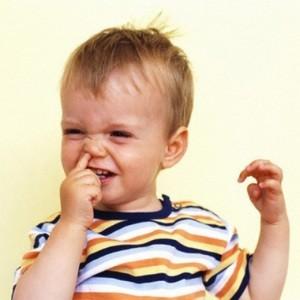 Профилактика носовых кровотечений
