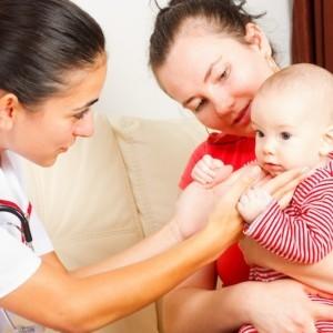 Лимфоциты в крови повышены у ребенка причины
