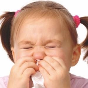 Лечение заложенного носа