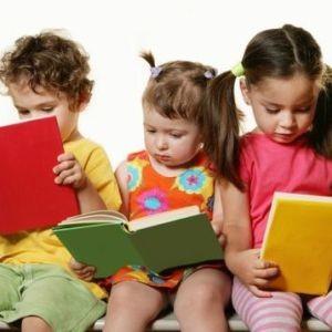 Литература - прекрасное средство развития речи