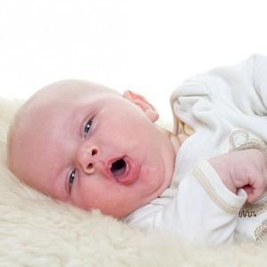 Причины учащенного дыхания ребенка