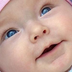 Синюшность носогубного треугольника у детей фото