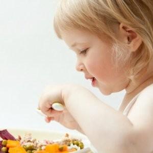 Диета ребенка для восстановления микрофлоры