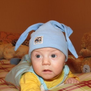 Вялый ребенок - симптом мышечной дистонии