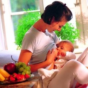 Нежелательные фрукты при кормлении грудью