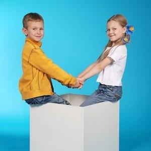 Гендерное воспитание мальчиков и девочек
