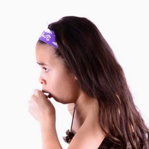 Ребенок сильно кашляет ночью