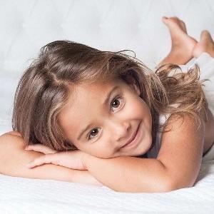 У ребенка в 3 года потеет голова во сне