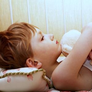 Почему ребенок кашляет только ночью
