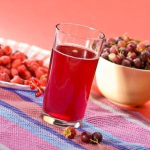 компот для детей из ягод рецепт